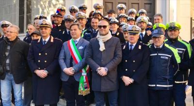 polizia-locale-municipale-foggia-san-sebastiano-controlli-multe-Cronaca