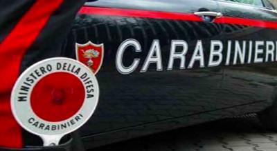 furto-auto-marina-lesina-fuga-campagna-arresti-carabinieri-Cronaca