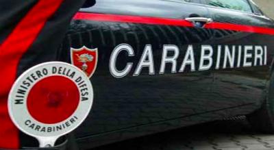 rubano-auto-e-fuggono-verso-foggia-inseguimento-con-carabinieri-Cronaca