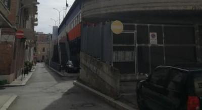 centro-foggia-zona-ginnetto-protesta-residenti-Cronaca
