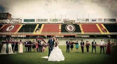le-foto-del-matrimonio--allo-zaccheria-Sport