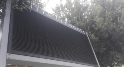tabellone-piazza-cavour-foggia-fuori-uso-caldo-estivo-alimentatori-Cronaca