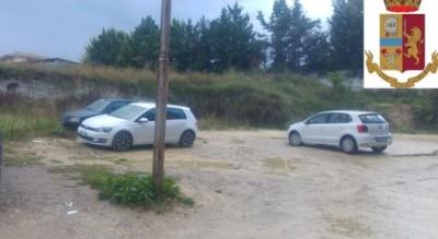 auto-rubate-controlli-polizia-cerignola-Cronaca