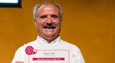 peppe-zullo-premio-slow-food-osterie-italia-Cronaca