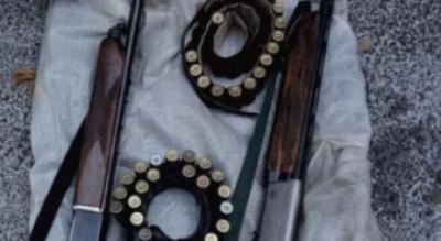 bracconaggio-denunce-cacciatori-parco-nazionale-gargano-Cronaca