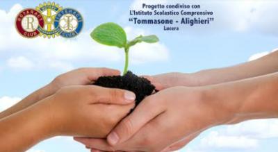 ambiente-rotary-club-donazione-alberi-studenti-tutor-piante-Società