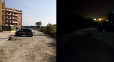 via-almirante-strada-buia-campagna-pericolo-segnalazione-lettori-foggi-Segnalazioni