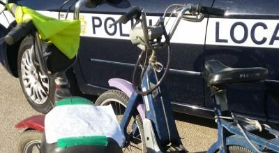 in-moto-senza-casco-a-foggia-un-fermo-al-giorno-polizia-locale-Cronaca