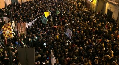san-severo-scende-in-piazza-manifestazione-dopo-episodi-criminalita-Cronaca