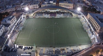 energas-comune-manfredonia-rescinde-contratto-stadio-squadra-calcio-Sport