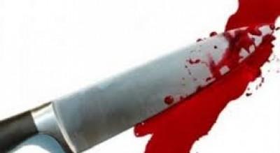 coltello violenza