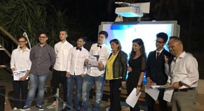 premio-giornalista-scuola-blaise-pascal-foggia-gioia-studenti-docenti-Società