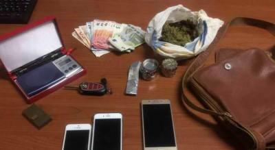 droga-e-soldi-falsi-quattro-arresti-carabinieri-a-orta-nova-foggia-Cronaca