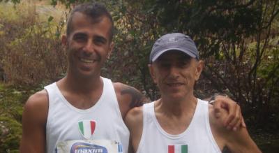 maratona-corsa-felice-vincenzo-infante-atletica-foggia-Cronaca