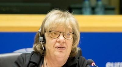 black-pearl-award-premio-elena-gentile-bruxelles-Politica