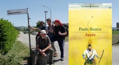 rumiz-foggia-appia-libro-documentario-scillitani-presentazione-ubik-Cultura