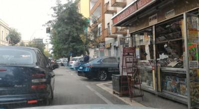 caos-traffico-wwf-foggia-landella-via-matteotti-piano-traffico-accuse-Società