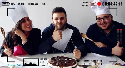 humor-e-cibo-webserie-cuochi-fuorisede-foggiani-universitari-cucina-Società