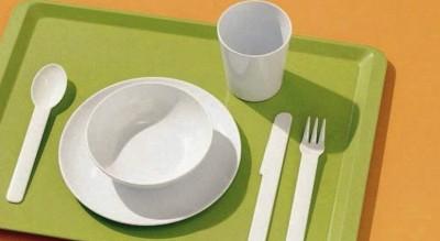 scuola-biccari-foggia-mensa-plastic-free-vantaggi-famiglie-ambiente-Società