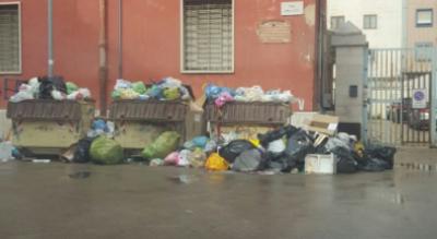 emergenza-rifiuti-sindaco-foggia-landella-contro-governatore-emiliano-Politica