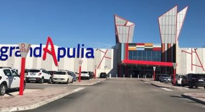 furto-serie-centro-commerciale-grandapulia-foggia-arresti-polizia-Cronaca