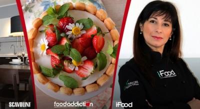 show-cooking-food-blogger-patrizia-laquale-foggia-scavolini-Società