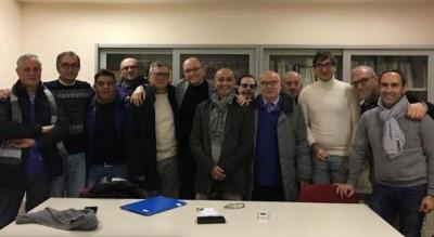 lelio-pagliara-nuovo-presidente-forum-terzo-settore-foggia-Cronaca