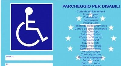 pass-auto-per-portatori-di-handicap-nonna-morta-da-due-anni-foggia-Cronaca