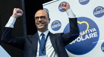 alfano--lorenzin-e-lupi-a-san-menaio-festa-di-alternativa-popolare-Politica