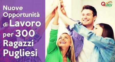 quikly-foggia-nuove-opportunita-lavoro-300-ragazzi-pugliesi-Società