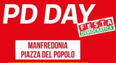 politica-elezioni-2018-pd-day-manfredonia-riccardi-bordo-emiliano-Politica