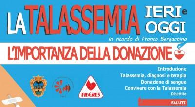 vico-del-gargano-convegno-talassemia-donazione-Società
