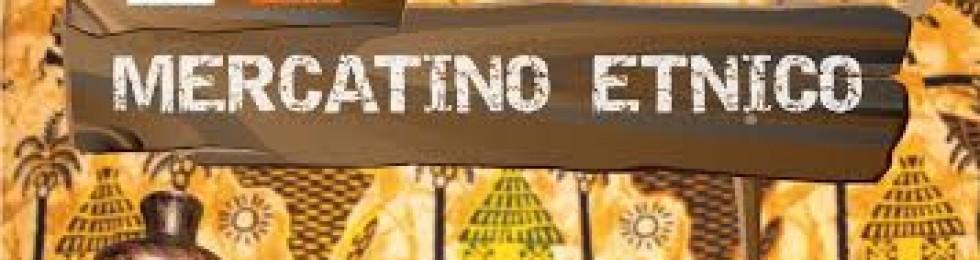 Risultati immagini per mercatino etnico