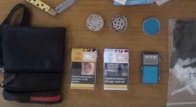 san-severo-domiciliari-controllo-carabinieri-arresto-spaccio-Cronaca