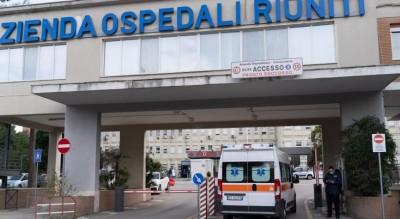 covid--il-report-del-policlinico-riuniti--3-ricoverati-in-piu-foggia-Cronaca