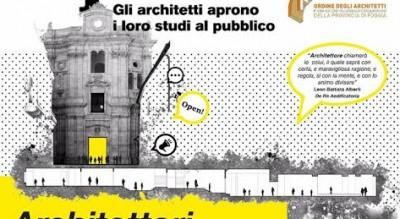 open-studi-aperti-gli-architetti-si-aprono-al-pubblico-foggia-ordine-Cultura