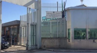 agente-aggredito-carcere-foggia-sindacato-cosp-Cronaca