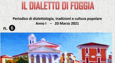 free-magazine-sereno-dialetto-foggia-periodico-tradizioni-cultura-Cultura