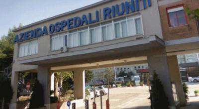 focolaio-covid-reparto-ortopedia-policlinico-riuniti-Cronaca