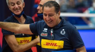 De Giorgi Volley Unifg