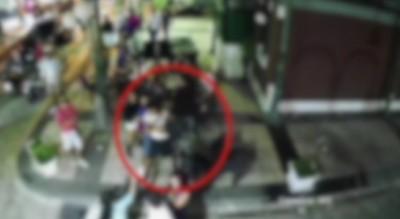 baby-gang-piazza-mercato-foggia-arresti-denunce-Cronaca