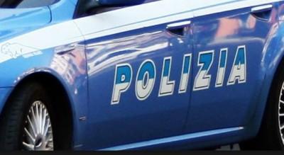 furto-su-auto-foggia-polizia-ferma-tre-giovani-Cronaca