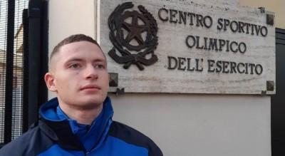 Emanuele Nardella Scherma Sciabola