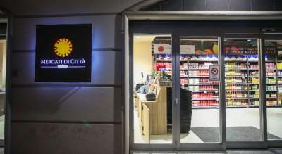 Supermercati La Prima
