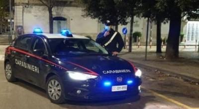 evasione-domiciliari-per-caffe-bar-arresto-carabinieri-cerignola-Cronaca