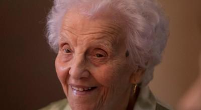 auguri-nonna-carmela-doppia-festa-cento-anni-volturino-lucera-Società