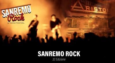 Sanremo Rock 2019