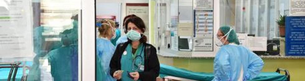 ..Coronavirus ospedale