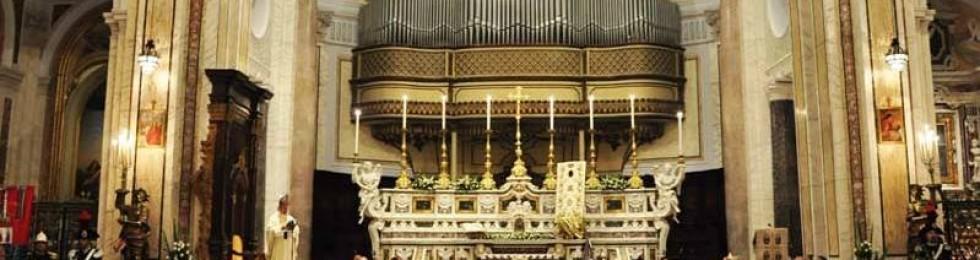 ..Cattedrale Foggia