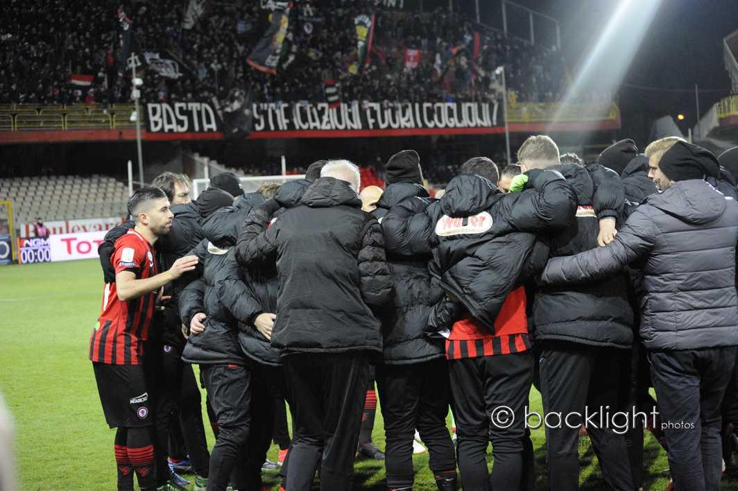 Calendario Lega Pro Foggia.Foggia Calcio Serie B Calendario Prime Sei Giornate Ritorno